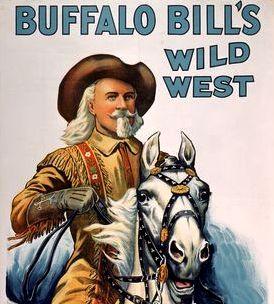 Buffalo bill affiche