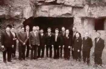 Caisnes maquis 1939 1945