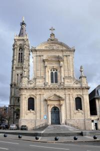 Cambrai nord la cathedrale n d de grace