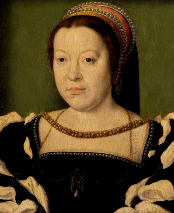 Catherine de medicis 1519 1589