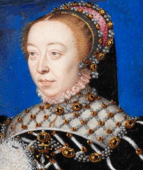 Catherine de medicis 1519 1590