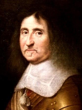 Charles de neufville 1546 1642