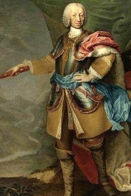 Charles emmanuel iii de savoie