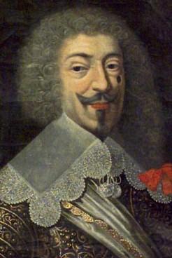 Charles ier de blanchefort de crequy 1575 1638