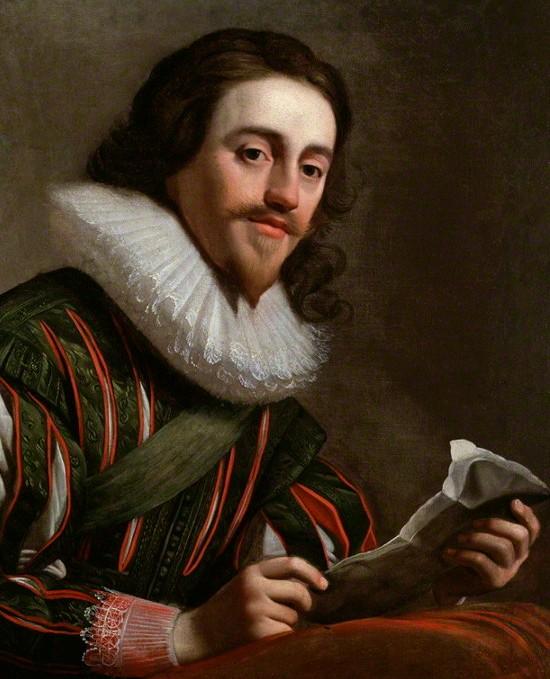 Charles ier stuart 1600 1649