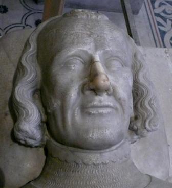 Charles ii d alencon 1297 1346