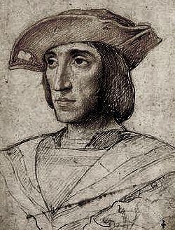 Charles iii de bourbon 1490 1527