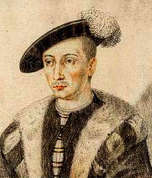 Charles iv d alencon 1489 1525