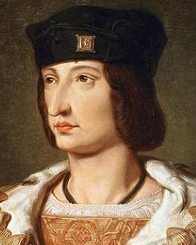 Charles viii 1470 1498