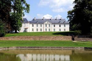 Chateau de pe