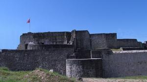 Chatel sur moselle vosges la forteresse