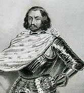 Claude de chastellux