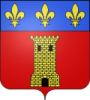 Clermont blason