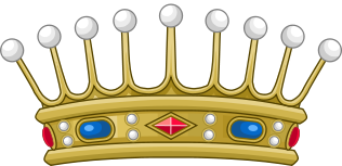 Comte de france