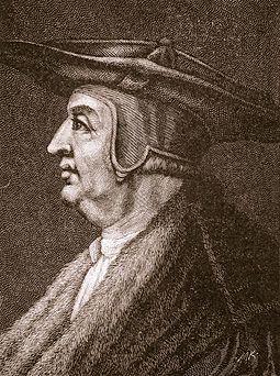 Conrad peutinger 1465 1547