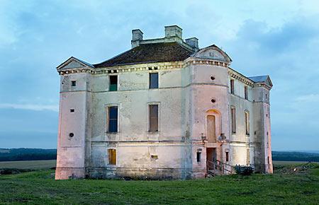 Cruzy le chatel yonne le chateau de maulnes