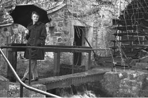 Dannemois essonne le moulin de claude francois