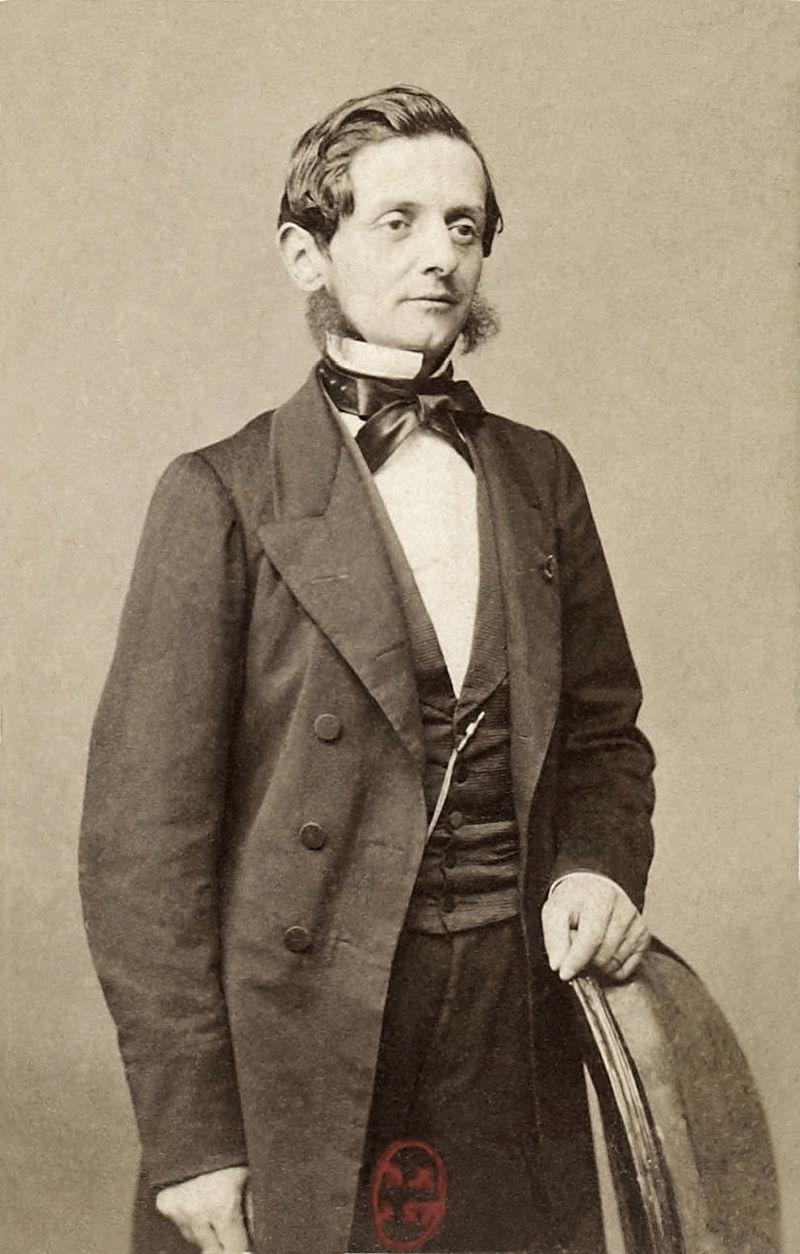 Ernest pinard 1822 1909