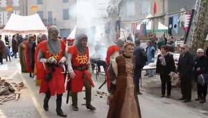 Fete du romarin 2011