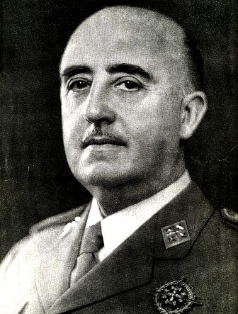 Francisco franco 1892 1975
