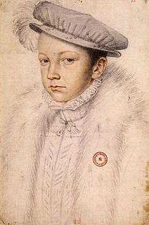 Francois ii roi de france