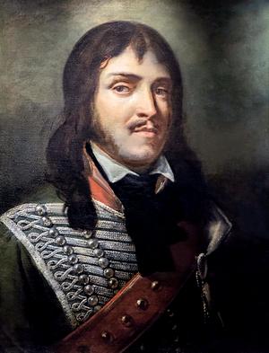 Francois severin marceau