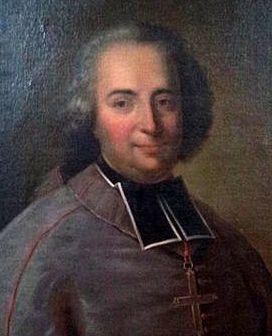 Gabriel courtois de quincey 1714 1791