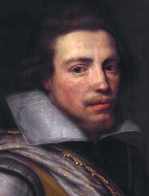 Gaspard de coligny 1584 1646