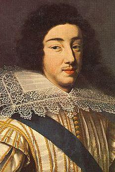 Gaston d orleans