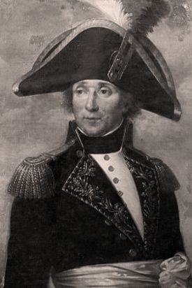 General jean pierre ransonnet