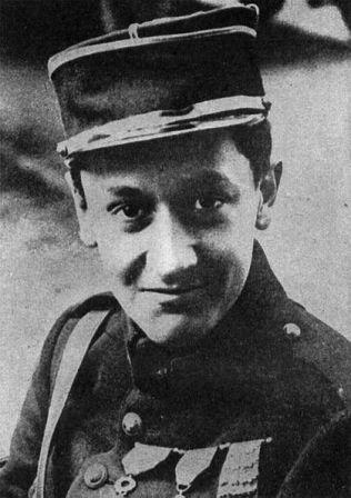 Georges guynemer 1894 1917