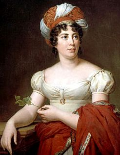 Germaine de stael 1766 1817