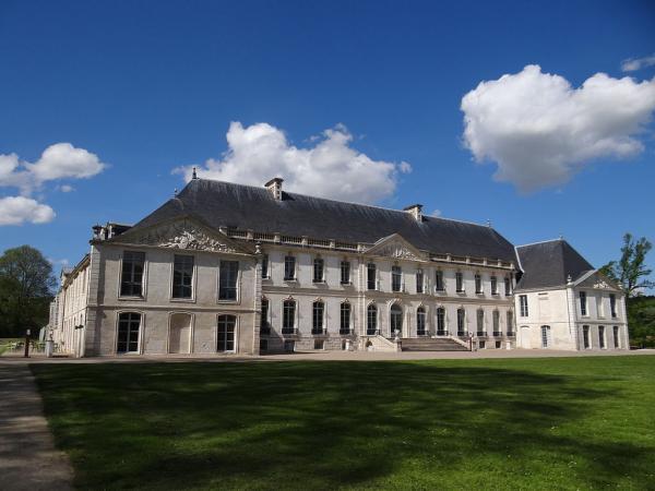 Gruchet la valasse seine maritime l abbaye de valasse