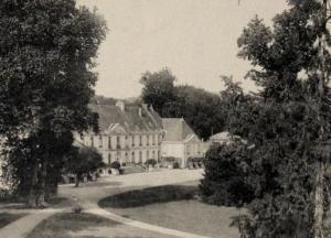 Gruchet le valasse seine maritime abbaye du valasse
