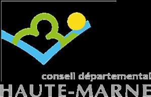 Haute marne 52 logo 2015