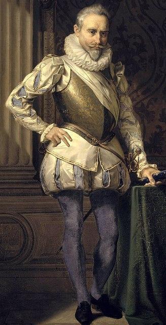 Henri de la tour d auvergne 1