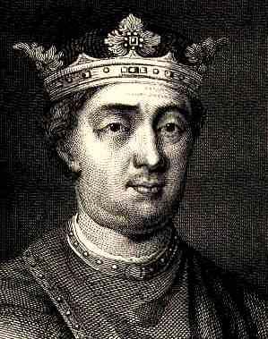 Henri ii plantagenet 1133 1189