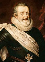 Henri iv 1