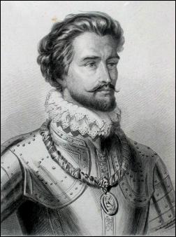 Imbert de la platiere 1516 1567