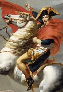 Jacques louis david bonaparte