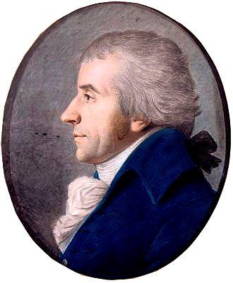 Jacques pierre brissot de warville 1754 1793