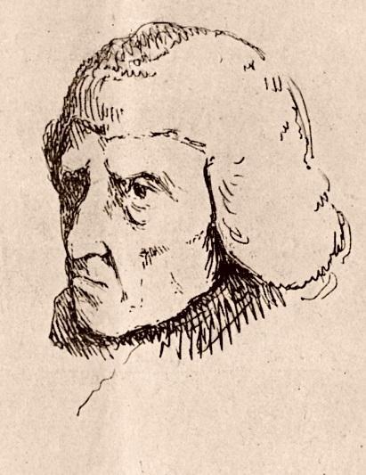 Jacques rene tenon 1724 1816