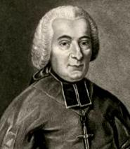 Jean baptiste marie champion de cice 1725 1805