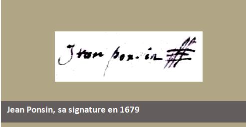 Jean ponsin x1679 1