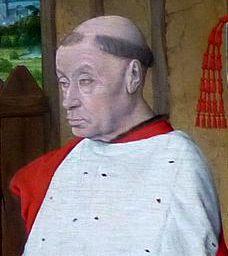 Jean rolin 1408 1483
