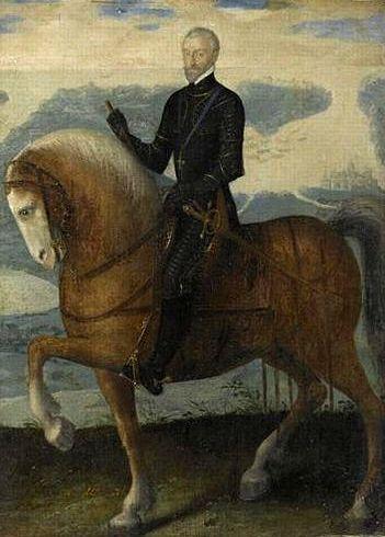 Jean vi d aumont 1522 1595