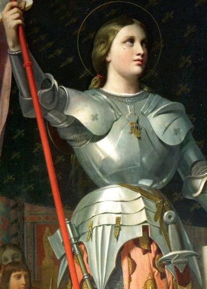 Jeanne d arc 1