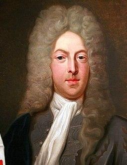 John law de lauriston 1671 1729
