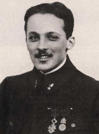 Joseph frantz 1890 1979