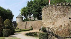 La garnache vendee le chateau 2